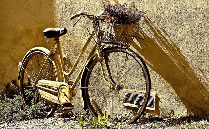 Każdy wielbiciel jazdy rowerowej z pewnością wyczekuje, aż wszelakie śniegi i lody odejdą już w zapomnienie.